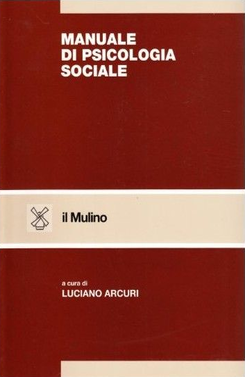 copertina Social Psychology