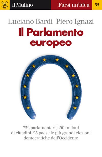 Copertina The European Parliament