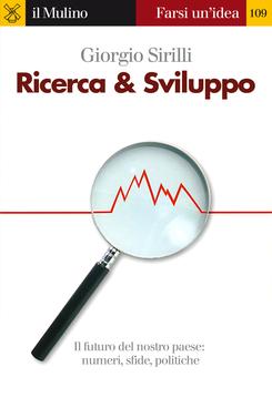copertina Research and development: concepts, issues, indicators