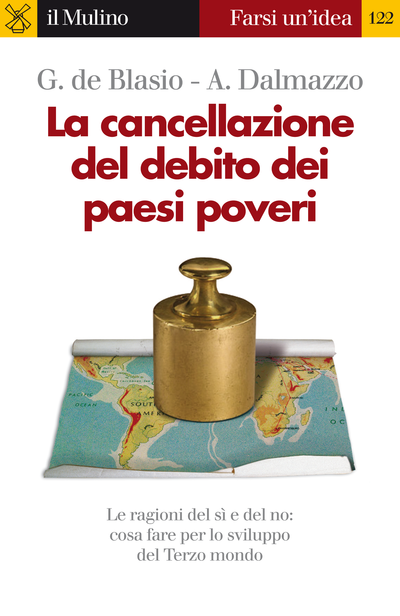 Cover Eliminating Poor Countries' Debt