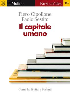 copertina Human Capital