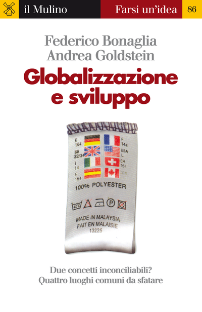 Cover Globalisation and Development