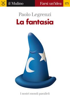 copertina La fantasia