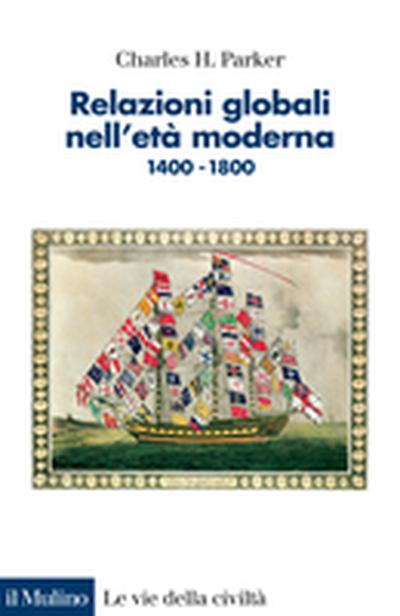 Cover Relazioni globali nell'età moderna