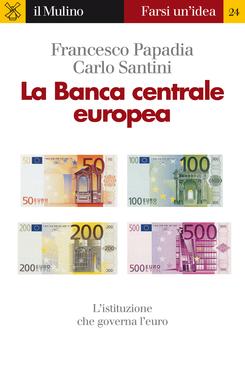 copertina La Banca centrale europea