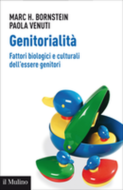 Cover Genitorialità