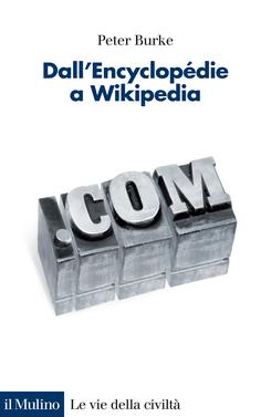 copertina Dall'Encyclopédie a Wikipedia