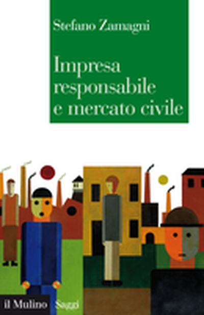Cover Responsible Business