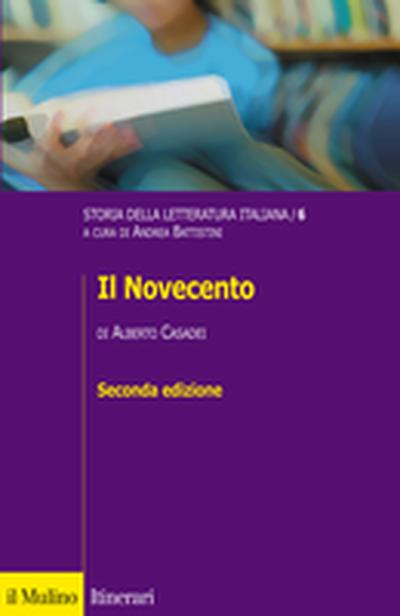 Cover Il Novecento