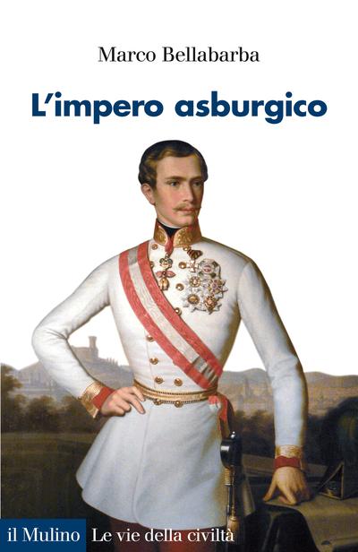 Cover The Hapsburg Empire
