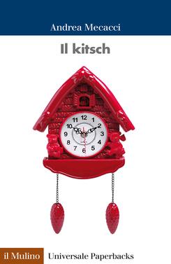copertina Kitsch