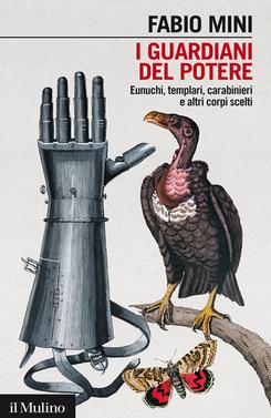 copertina I guardiani del potere