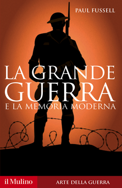 copertina La Grande Guerra e la memoria moderna