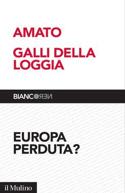 copertina Europe Lost?