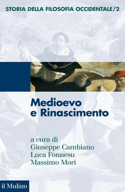 copertina Storia della filosofia occidentale 2