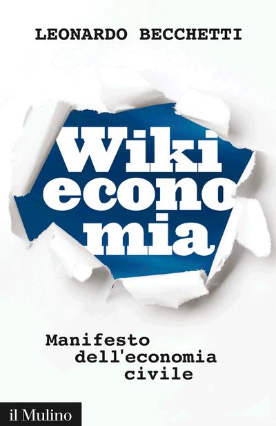 Cover Wikieconomics