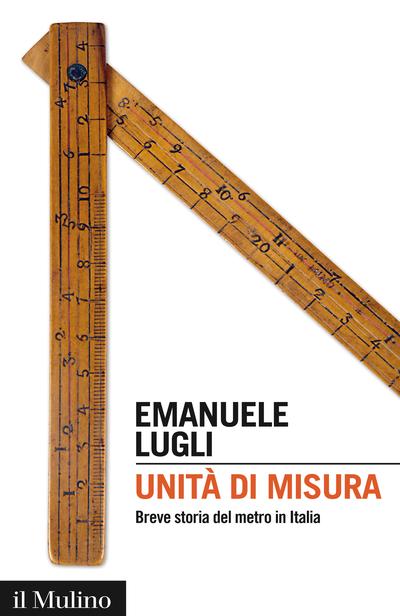 Cover Unità di misura