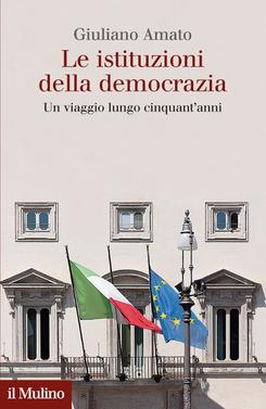 copertina Le istituzioni della democrazia