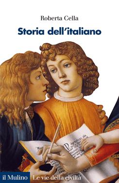 copertina A History of the Italian Language