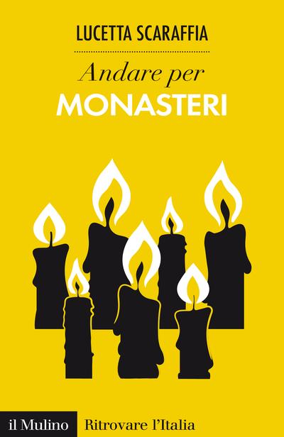 Cover Discover Italian Monasteries