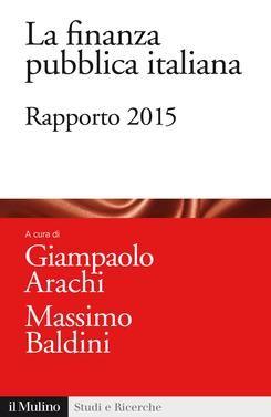 copertina La finanza pubblica italiana