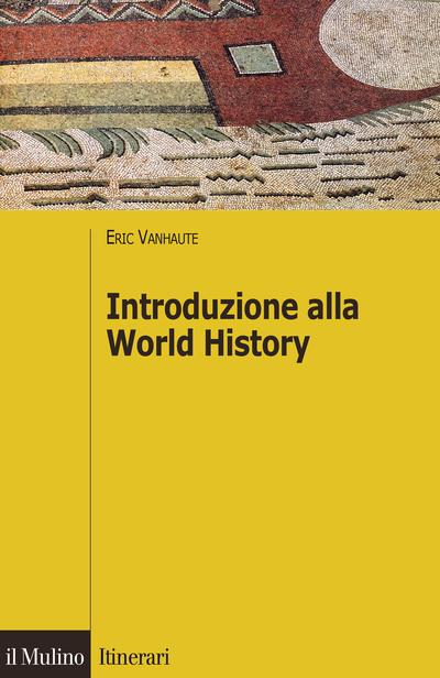 Cover Introduzione alla World History