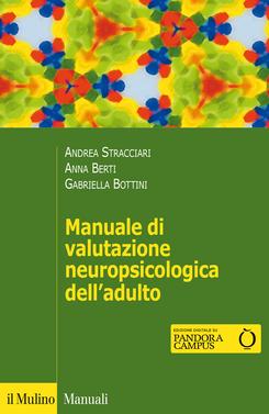 copertina Manuale di valutazione neuropsicologica dell'adulto