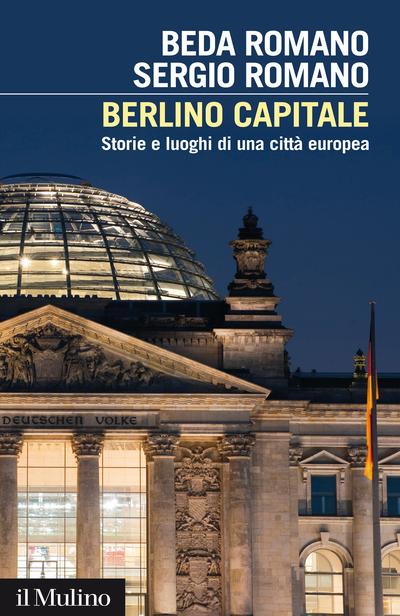 Copertina Berlino capitale