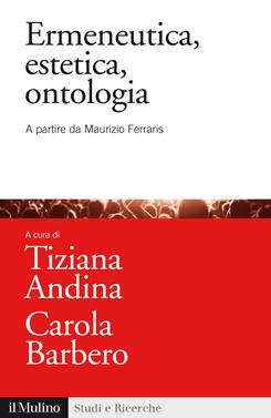 copertina Ermeneutica, estetica, ontologia