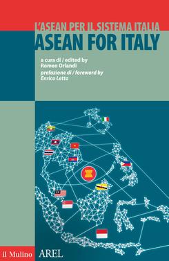 copertina L'Asean per il Sistema Italia