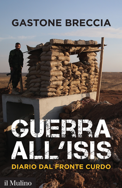 Cover Waging War on ISIS