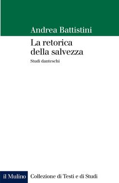 copertina La retorica della salvezza