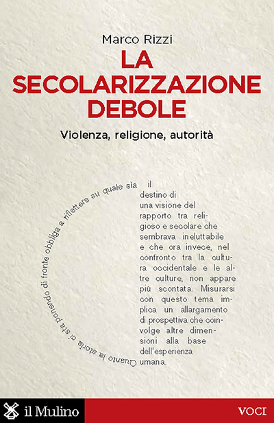 Cover Weak Secularization