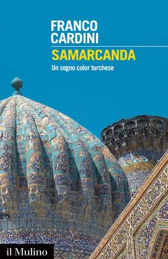 copertina Samarkand