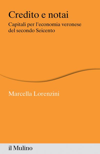 Cover Credito e notai