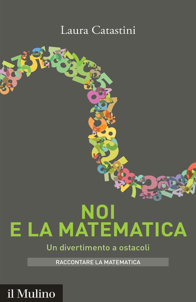 Cover Mathematics and Us