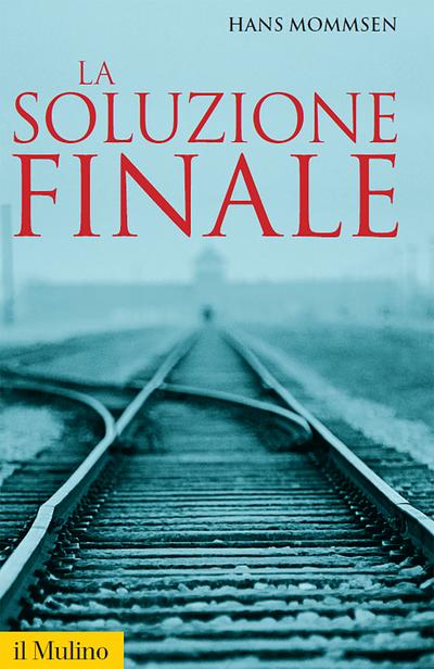 Cover La soluzione finale