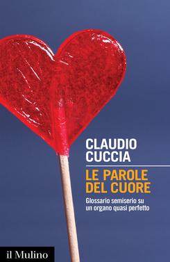 copertina Le parole del cuore
