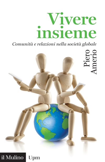 Cover Vivere insieme