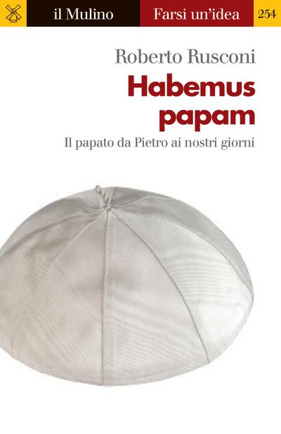 Cover Habemus Papam
