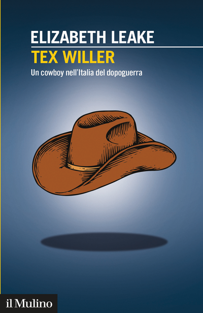 Cover Tex Willer