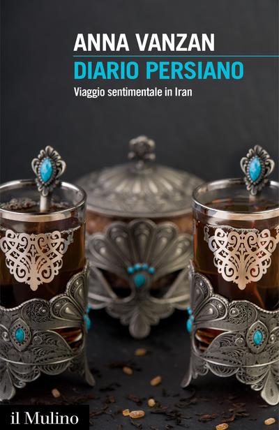 Copertina Diario persiano