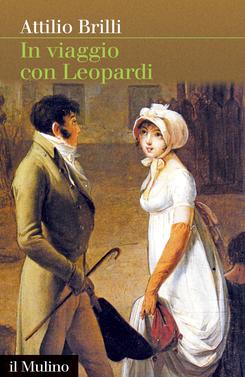 copertina In viaggio con Leopardi