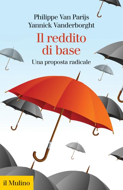 Cover Il reddito di base