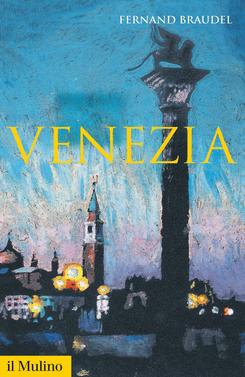 copertina Venezia