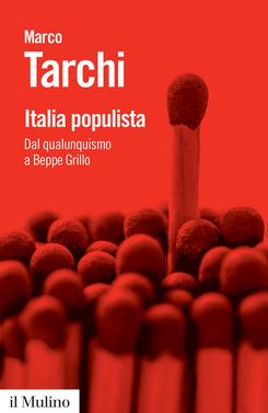 copertina Italia populista