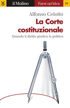 copertina La Corte Costituzionale