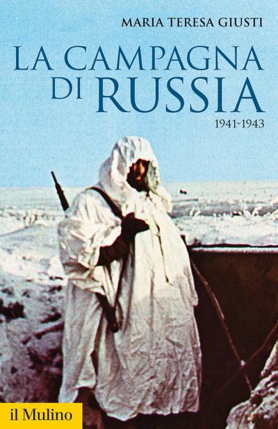 Cover La campagna di Russia