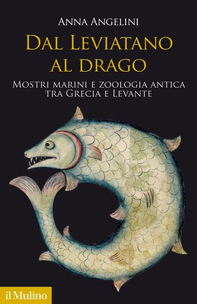 Copertina Dal Leviatano al drago