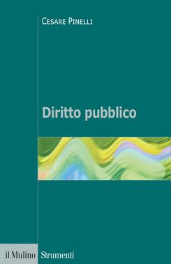 copertina Diritto pubblico